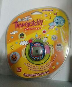 Tamagotchi Connection Version 4 Bandai Jinsei Nouveau En Blister Scellant