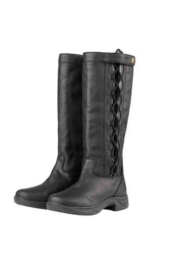 Dublin Pinnacle Full Grain Country Long Leather Riding Boots WAS £189.99 SALE