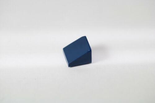 LEGO® Dark Blue Slope 30 1 x 1 x 2//3 Design ID 54200