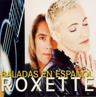 Roxette - Baladas En Espanol [new Cd] on Sale