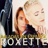 Roxette - Baladas En Espanol [new Cd]
