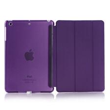 Ultra Slim Smart Cover PU Leather Case Stand For iPad Pro Mini iPad 2 3 4 Air