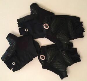 *Best Buy* Assos Summer Cycling Gloves, Mens XL, 2 Pair