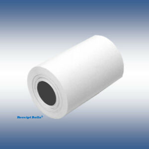"""2-1/4"""" x 50' Thermal POS Receipt Paper - 400 Rolls - Free Shipping"""