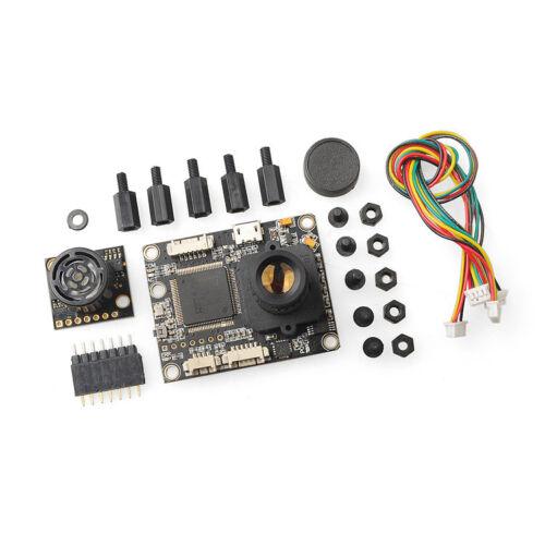 PX4FLOW V1.3.1 Whole Set Optical Flow Sensor Smart Camera with MB1043 Ultrasonic