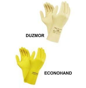 GUANTI-ANSELL-EDMONT-DUZMOR-87600-ECONOHAND-87190