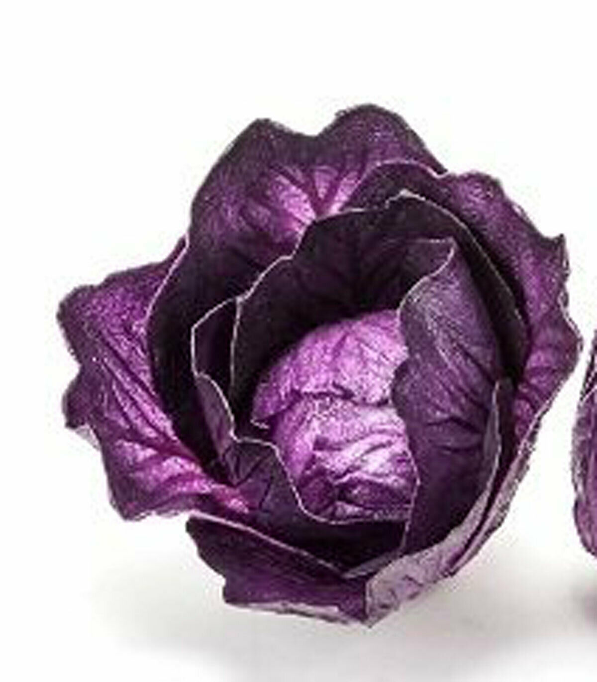 Artificial Single Small Green Cabbage Or Fake Iceberg Lettuce Vegetable For Sale Online Ebay