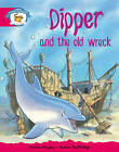 Storyworlds Yr1/P2 Stage 5, Animal World, Dipper and the Old Wreck (6 Pack) by Monica Hughes (Mixed media product, 1999)