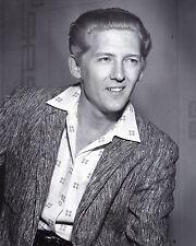 "Jerry Lee Lewis 10"" x 8"" Photograph no 2"