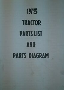 s l300 gilson montomery ward lawn garden tractor 1975 parts manual gil