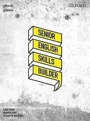 1 of 1 - PDF copy of  - Senior English Skills Builder Student Book by Amanda Ford