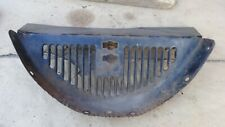 1938 1939 Ford Truck Lower Inside Grille Pan Apron Original Pickup Panel