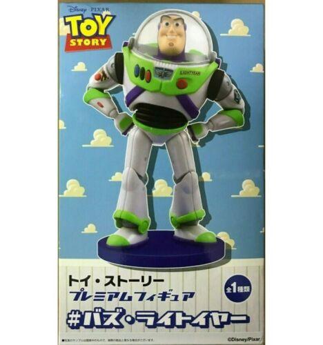 Toy Story DISNEY PIXAR Buzz Lightyear SEGA Super Premium SPM 22cm