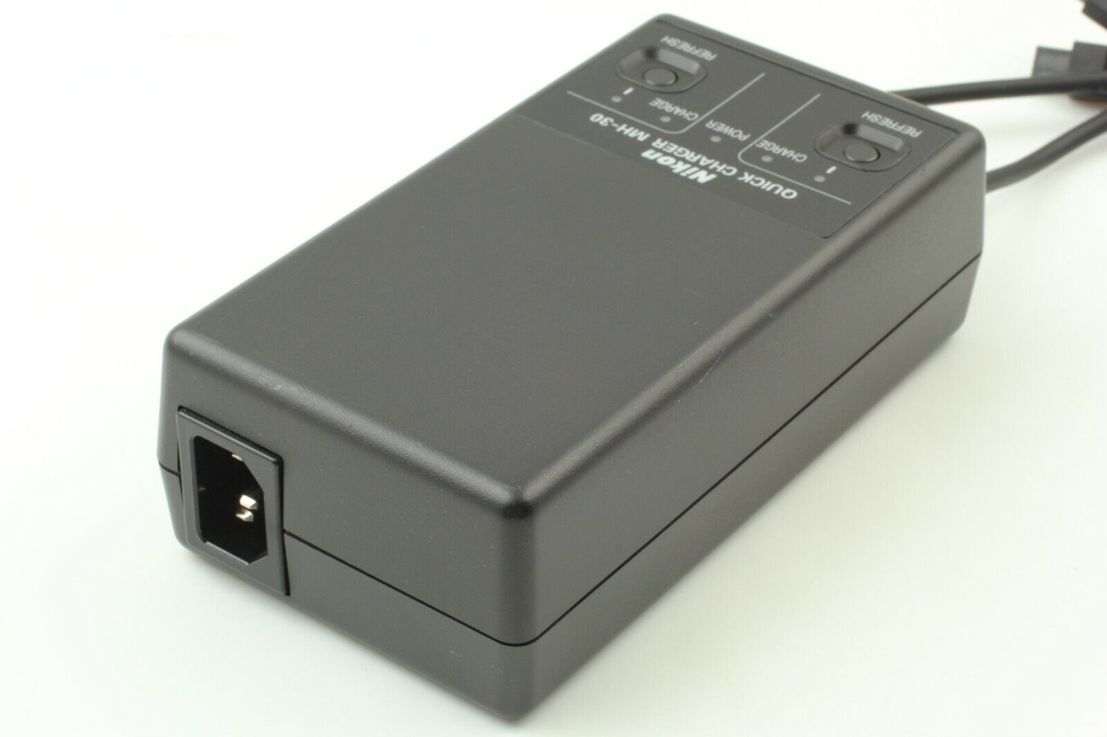 【ALMOST MINT in BOX】Nikon MH-30 Quick Charger for Nikon F5 From JAPAN