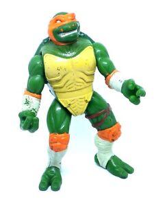 Figurines-Tortue-ninja-TMNT-playmates-1997-MICK-12cm-action-figure-turtles-toys