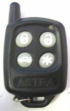 astra astra 4000 rs dbp alarm and remote starter with data port two rh ebay com astra car starter astra remote car starter manual