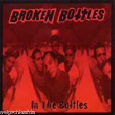 BROKEN BOTTLES - IN THE BOTTLES LP TKO social distortion punk oi!
