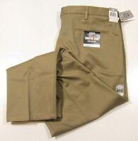 Dockers Signature Men's The Original Khaki Slim Tapered Beige Pants