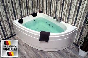 Vasca Da Bagno Whirlpool : Doppio whirlpool vasca da bagno con ugelli per massaggio