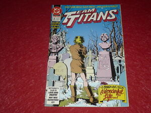 Bd-Dc-Comics-USA-Team-Titans-6-1993