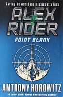 Point Blank (alex Rider Adventure) By Anthony Horowitz, (paperback), Puffin Book on sale