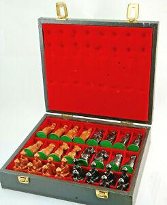 Fine-Oriental-Chess-Pieces-From-Densified-Wood-IN-Aufbewahrungskasten-2A1