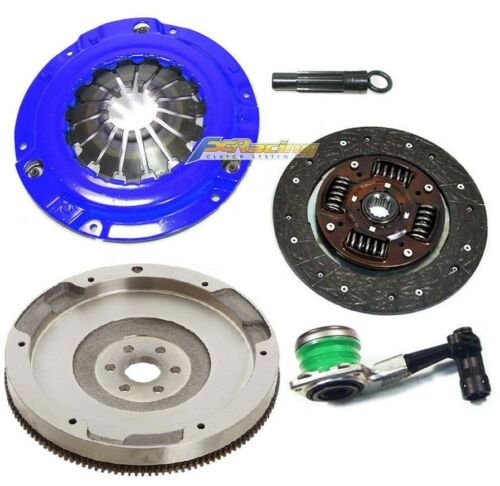 FX STAGE 2 CLUTCH+SLAVE+LFW385 for 02-05 CHEVY CAVALIER SUNFIRE ...