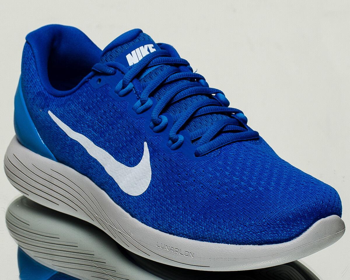 Nike Lunarglide 9 Ix Herren Run Schuhe Neu Neu Neu Hyper-Kobalt Blauton 904715-405 493c24