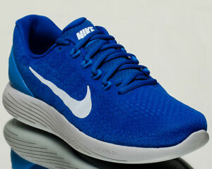 pretty nice fce9e a531c Image is loading Nike-LunarGlide-9-IX-men-running-run-shoes-