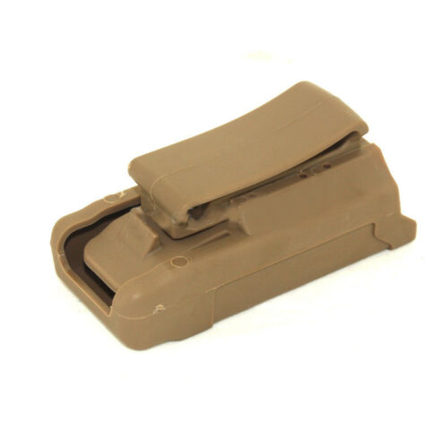 High Quality Optical 1911 Single Magazine Pouch Belt Mag Pouch Black// Green //Tan