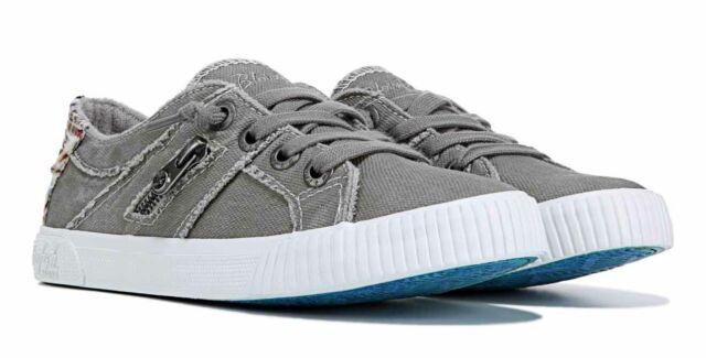 Blowfish Womens Fruit Slip On Sneakers