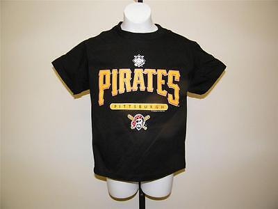 Fanartikel Weitere Ballsportarten Angemessen Neu Pittsburgh Pirates Jugendliche Xl Größe Xl 18-20 T-shirt Tropf-Trocken