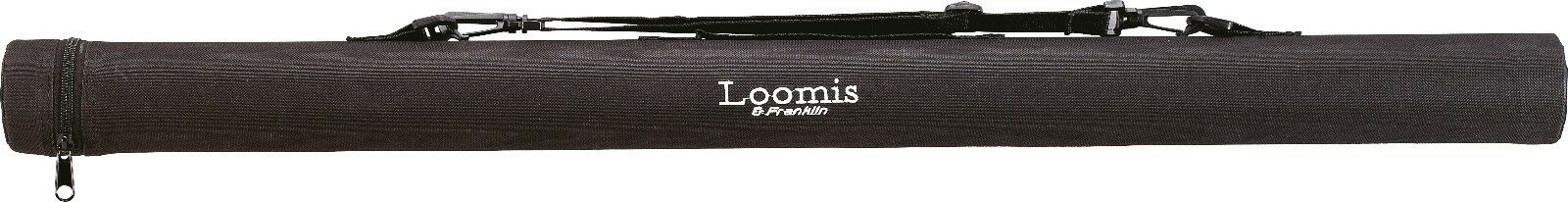 Loomis and Franklin French leader fly rods 9 6 ft 6 9 10 ft 11 ft 12ft 2/3/4 weight 70f6de