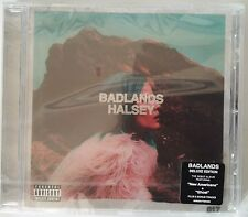 Halsey - Badlands CD Deluxe (new album/sealed)