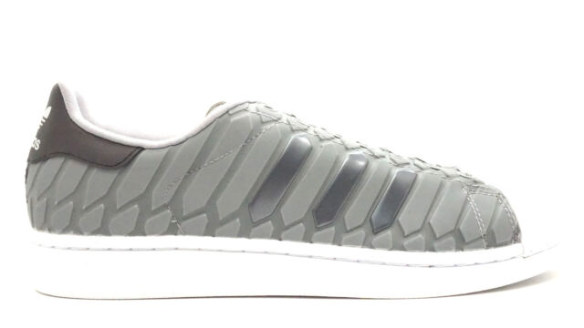 [D69367-] ADIDAS SUPERSTAR XENO MENS SNEAKERS ADIDASLT ONIX SUPCOL FTWWHT ONYPAL