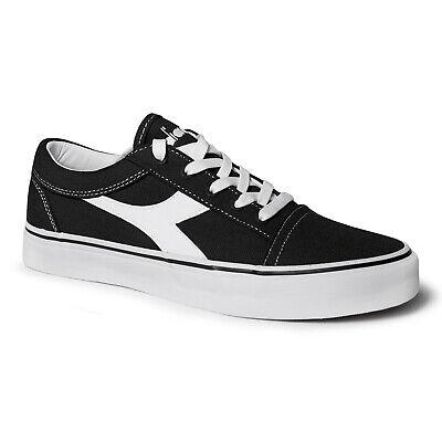 Scarpe Sneaker Uomo DIADORA Modello OLLIE Canvas