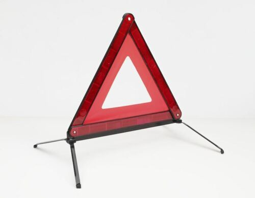 Genuine Ford Fiesta 2017/> Warning Triangle 1460220