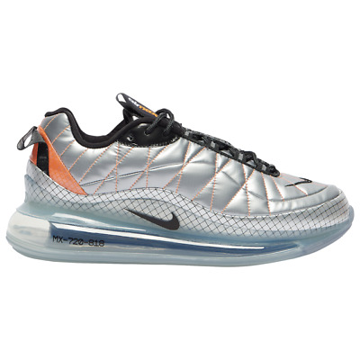 Nike Air Max 720 Metallic Silver Mens 2020 Running All NEW | eBay