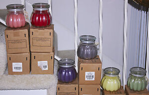home interiors contempo candles retired scents ebay