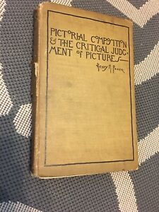 Henry-Poore-Pictorial-Composition-in-the-Judgement-of-Pictures-1903-HB