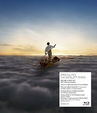 PINK Floyd-The Endless River CD + BLU-RAY NUOVO