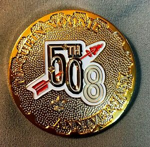 TU CUBIN NOONIE OA LODGE 508 UTAH 520 535 407 FLAP 50TH BOLO COIN SERVICE AWARD
