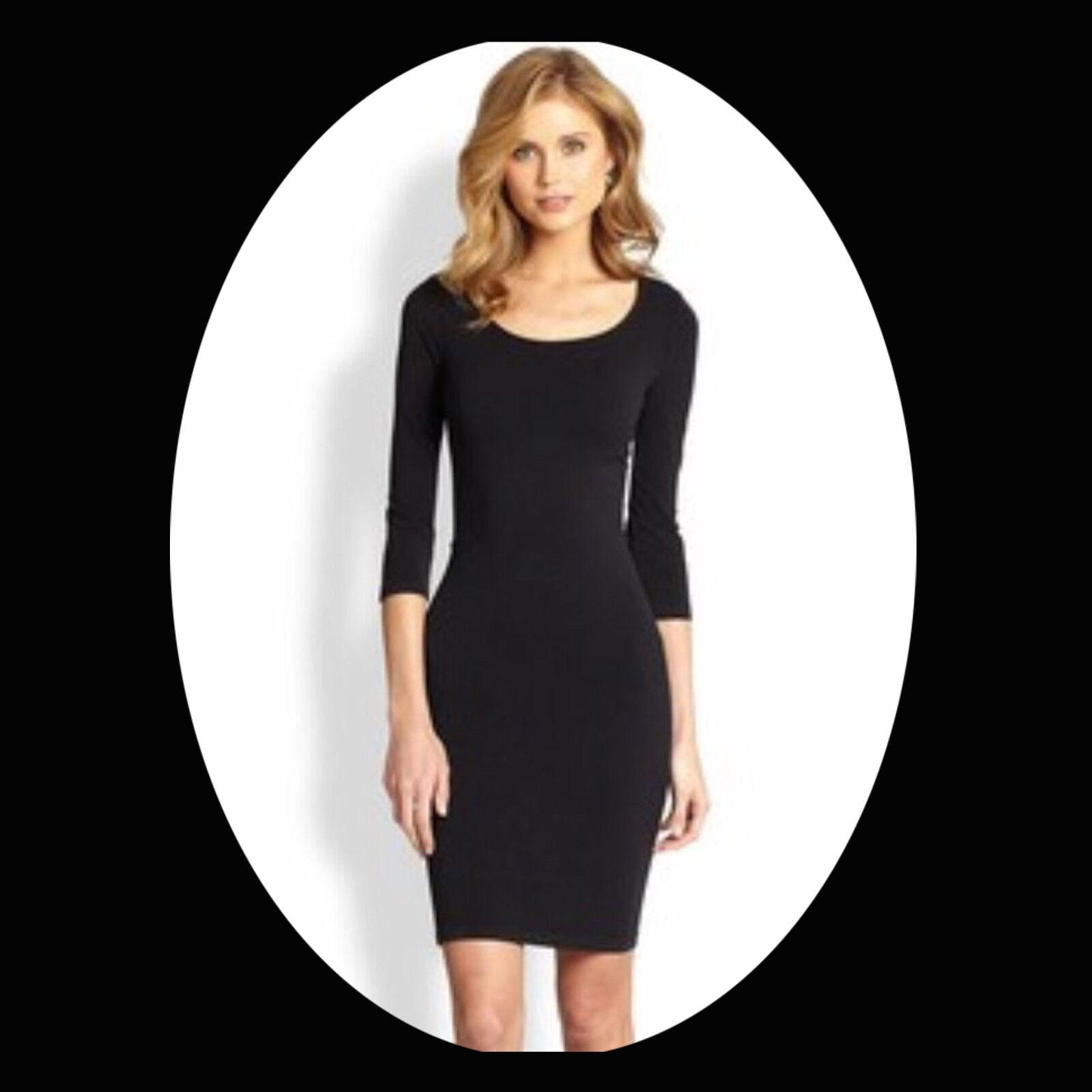 Wolford Barcelona Dress • M • schwarz  ... eine weibliche Inszenierung