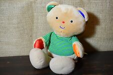 Melissa & Doug K's Kids - Teddy Wear Plush Bear 18+ mo Toddler