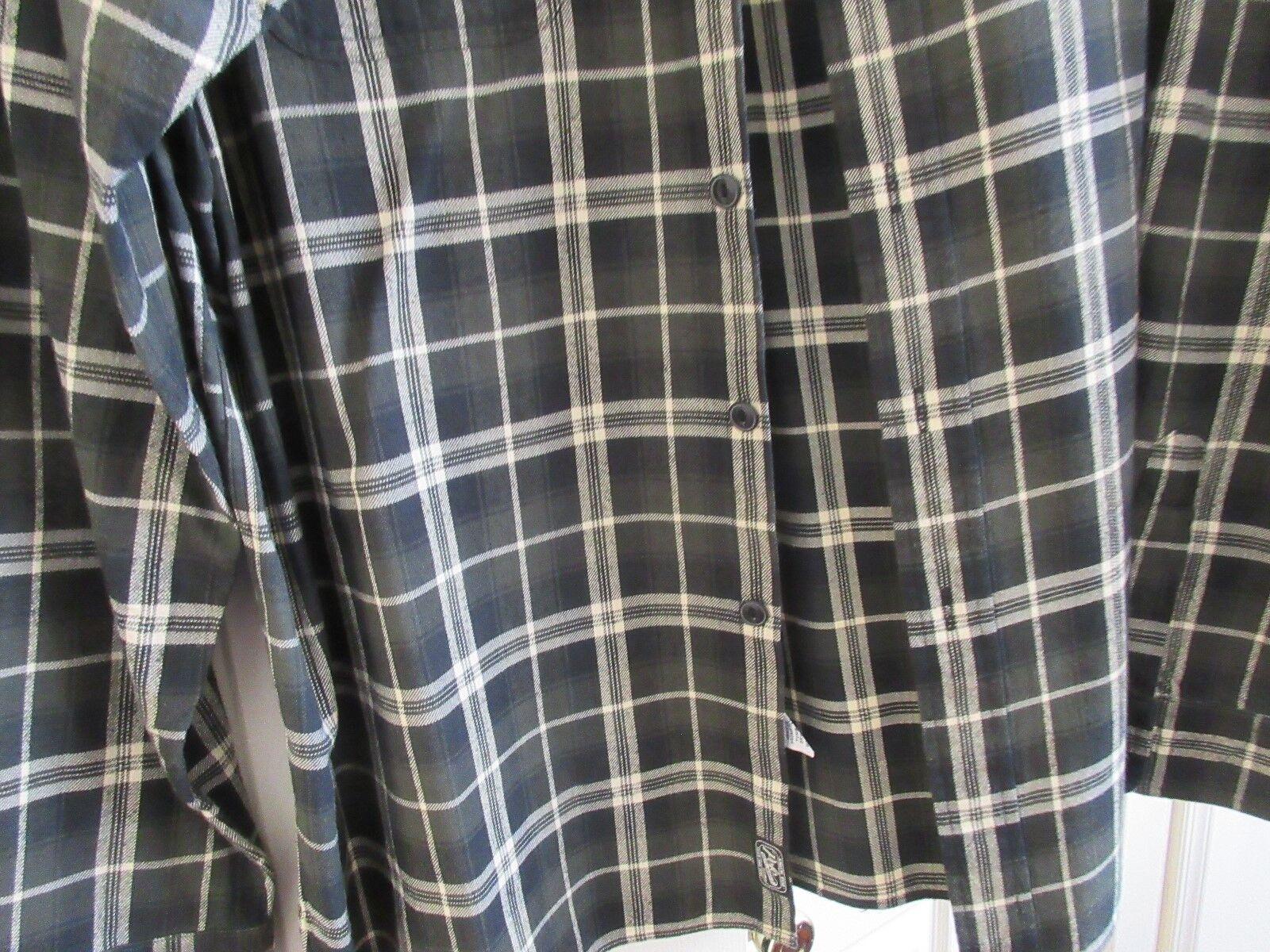 Polo by Ralph Lauren , Size XXL, Men's Long Sleeve Shir