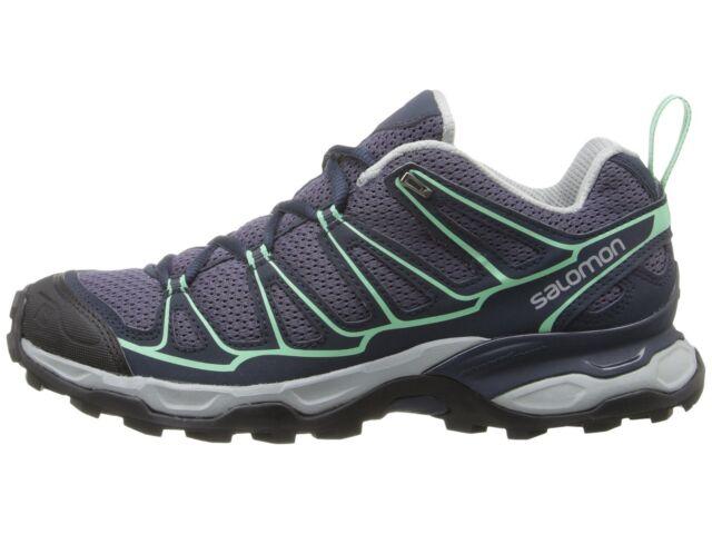 391843 NEUamp; Salomon Hiking Prime OVPeBay Female Shoes Ultra X W VzMSpUGq