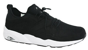 Glory Baskets Hommes Of Douces Puma Blaze Bog Trinomic Noires TwIOggBPxq