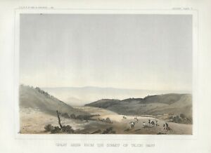 1853-1856-034-Great-Basin-from-the-Summit-of-Tejon-Pass-034