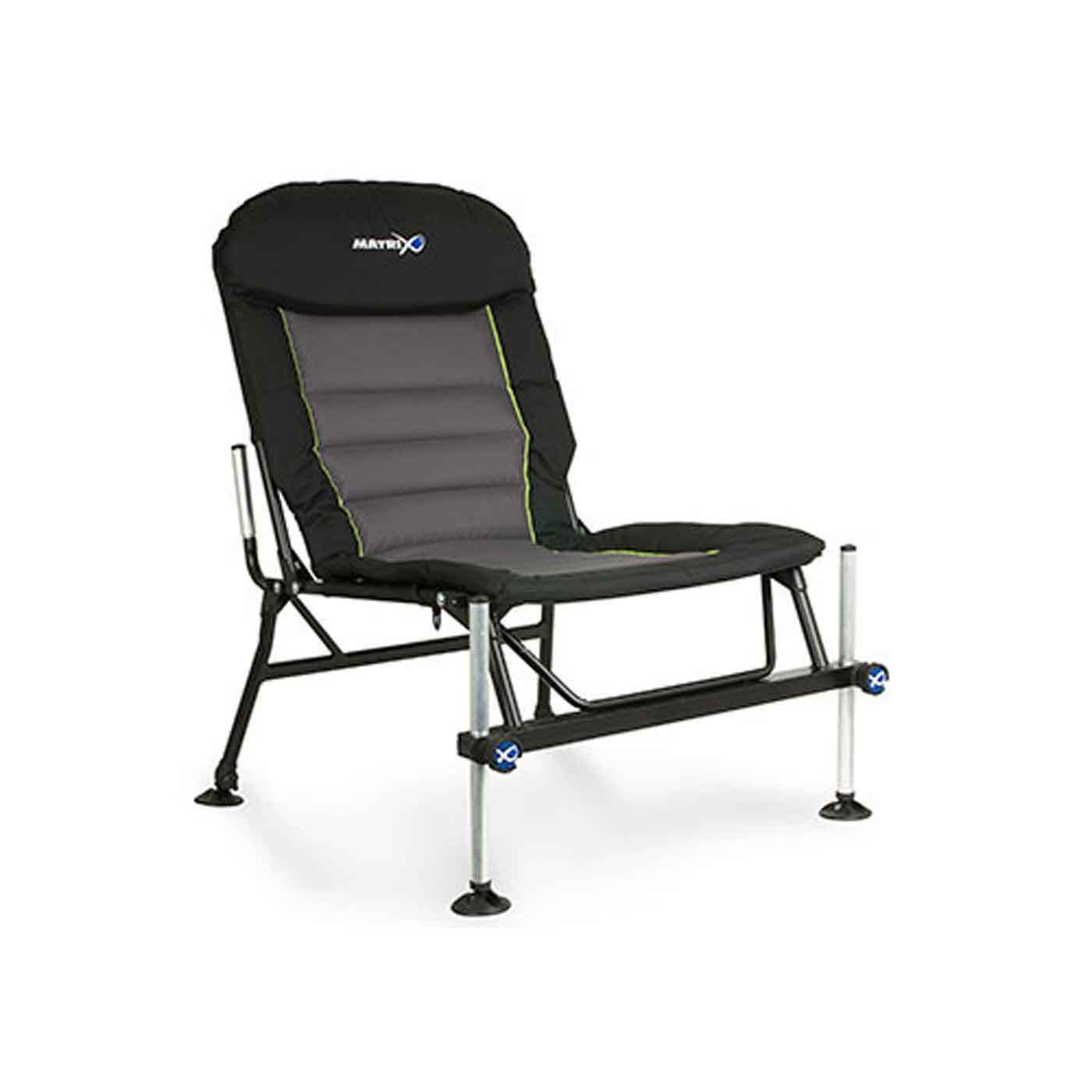 Matrix Ethos Deluxe Accessory Chair Brand New 2017 - Free Delivery