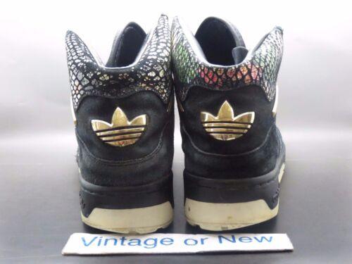 para 10 Sean Big 5 Sz Adidas Hi Attitude Zapatillas hombre wWqZaXH188